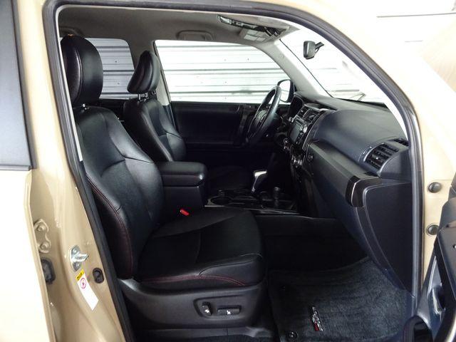 2016 Toyota 4Runner TRD Pro Corpus Christi, Texas 39