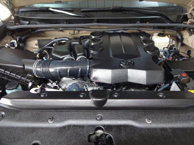 2016 Toyota 4Runner TRD Pro Corpus Christi, Texas 16