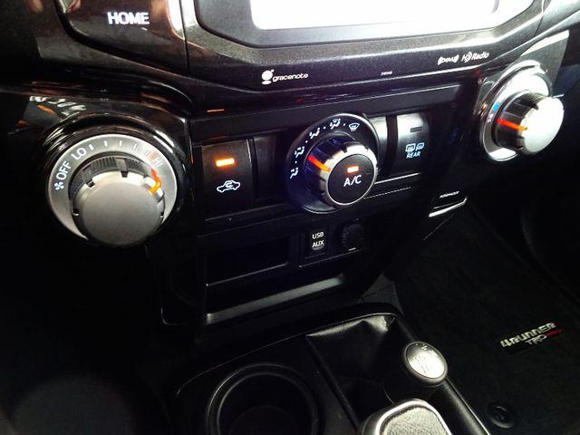 2016 Toyota 4Runner TRD Pro Corpus Christi, Texas 46