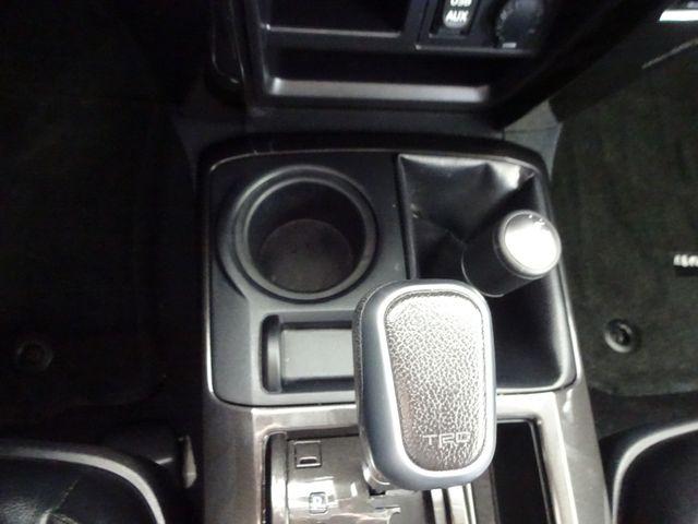 2016 Toyota 4Runner TRD Pro Corpus Christi, Texas 23