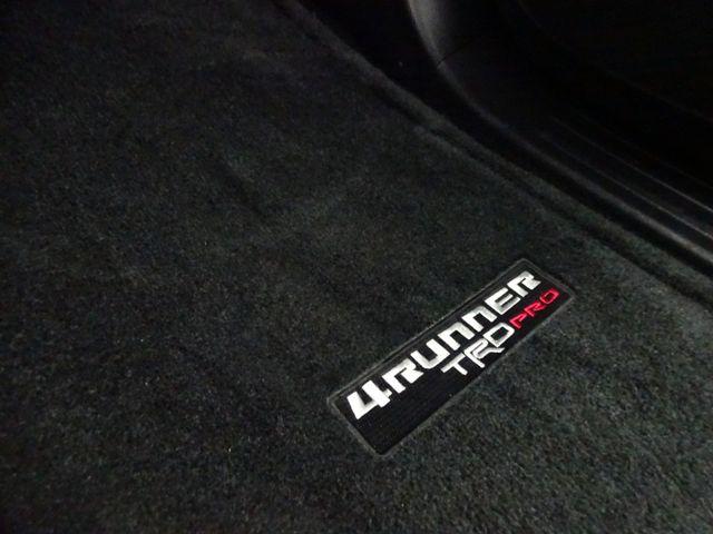 2016 Toyota 4Runner TRD Pro Corpus Christi, Texas 41