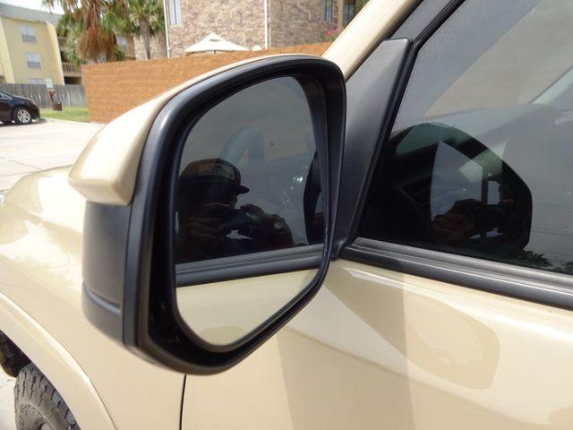 2016 Toyota 4Runner TRD Pro Corpus Christi, Texas 12