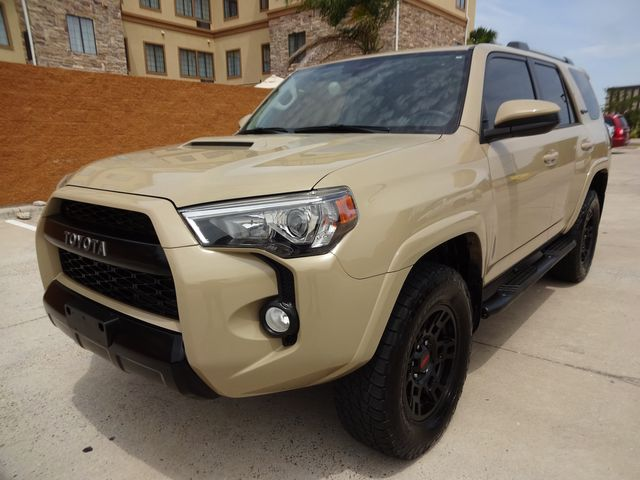 2016 Toyota 4Runner TRD Pro Corpus Christi, Texas 0