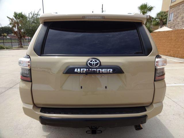 2016 Toyota 4Runner TRD Pro Corpus Christi, Texas 7