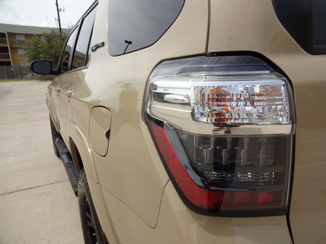 2016 Toyota 4Runner TRD Pro Corpus Christi, Texas 8