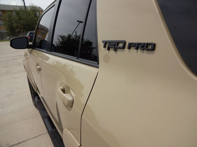 2016 Toyota 4Runner TRD Pro Corpus Christi, Texas 9