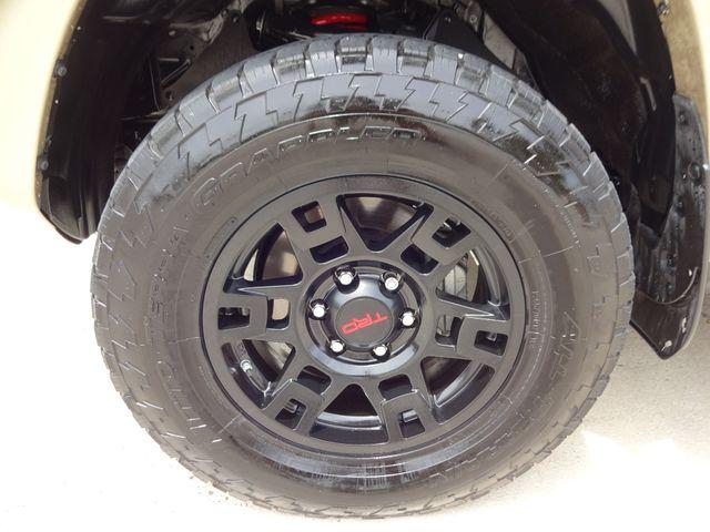 2016 Toyota 4Runner TRD Pro Corpus Christi, Texas 15