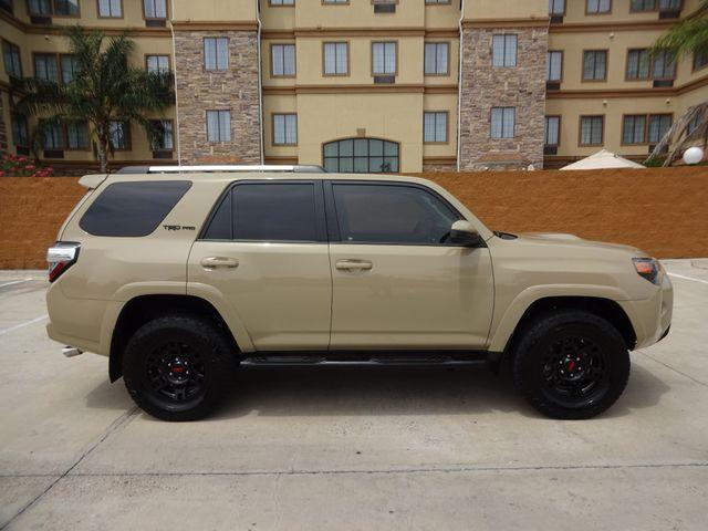 2016 Toyota 4Runner TRD Pro Corpus Christi, Texas 5
