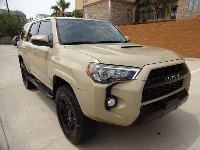 2016 Toyota 4Runner TRD Pro Corpus Christi, Texas 1