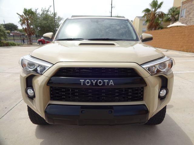 2016 Toyota 4Runner TRD Pro Corpus Christi, Texas 6