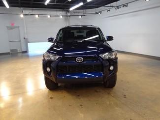 2016 Toyota 4Runner SR5 Premium Little Rock, Arkansas 1