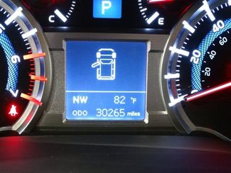 2016 Toyota 4Runner Limited Little Rock, Arkansas 23
