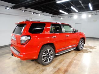 2016 Toyota 4Runner Limited Little Rock, Arkansas 6