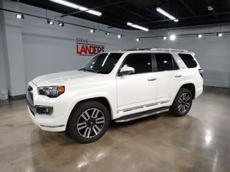 2016 Toyota 4Runner Limited Little Rock, Arkansas 2