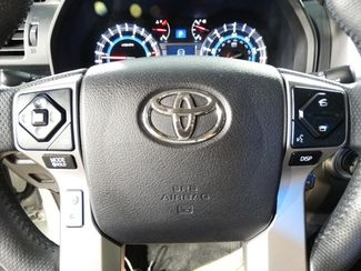 2016 Toyota 4Runner Limited Little Rock, Arkansas 20