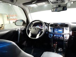 2016 Toyota 4Runner Limited Little Rock, Arkansas 8