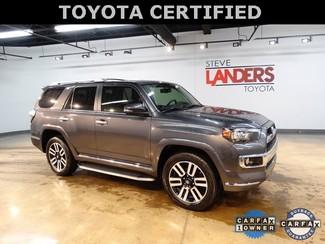 2016 Toyota 4Runner Limited Little Rock, Arkansas