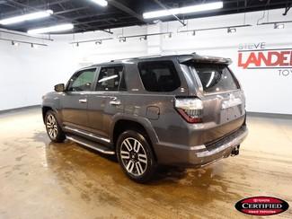 2016 Toyota 4Runner Limited Little Rock, Arkansas 4