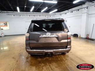 2016 Toyota 4Runner Limited Little Rock, Arkansas 5