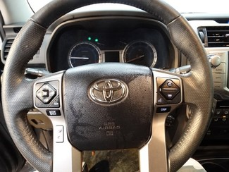 2016 Toyota 4Runner Limited Little Rock, Arkansas 19