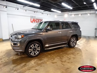 2016 Toyota 4Runner Limited Little Rock, Arkansas 2