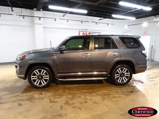 2016 Toyota 4Runner Limited Little Rock, Arkansas 3