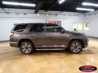 2016 Toyota 4Runner Limited Little Rock, Arkansas 7