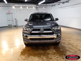 2016 Toyota 4Runner Limited Little Rock, Arkansas 1