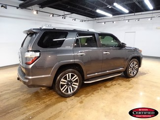 2016 Toyota 4Runner Limited Little Rock, Arkansas 6