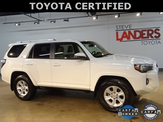 2016 Toyota 4Runner SR5 Premium Little Rock, Arkansas
