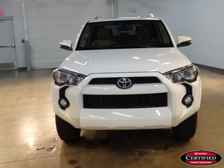 2016 Toyota 4Runner SR5 Premium Little Rock, Arkansas 1