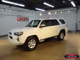 2016 Toyota 4Runner SR5 Premium Little Rock, Arkansas 2