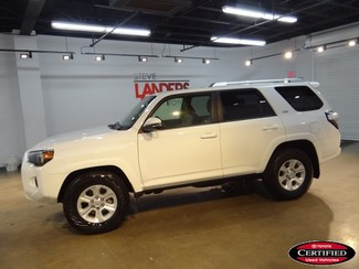 2016 Toyota 4Runner SR5 Premium Little Rock, Arkansas 3