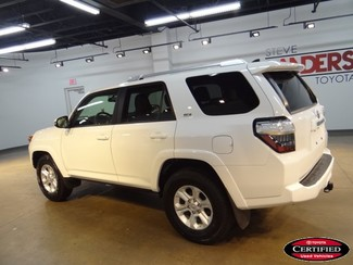 2016 Toyota 4Runner SR5 Premium Little Rock, Arkansas 4