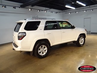 2016 Toyota 4Runner SR5 Premium Little Rock, Arkansas 6