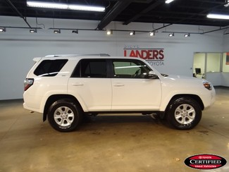 2016 Toyota 4Runner SR5 Premium Little Rock, Arkansas 7