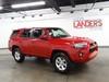 2016 Toyota 4Runner SR5 Little Rock, Arkansas