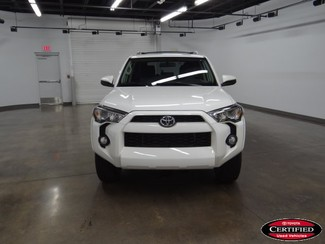 2016 Toyota 4Runner SR5 Little Rock, Arkansas 1