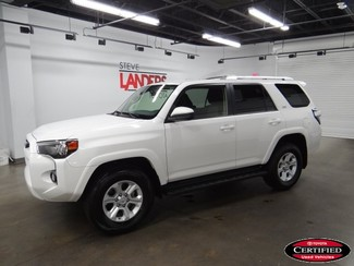 2016 Toyota 4Runner SR5 Little Rock, Arkansas 2