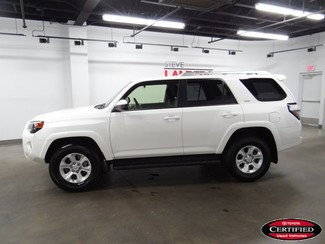 2016 Toyota 4Runner SR5 Little Rock, Arkansas 3