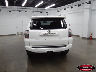 2016 Toyota 4Runner SR5 Little Rock, Arkansas 5