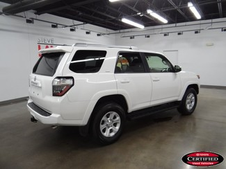 2016 Toyota 4Runner SR5 Little Rock, Arkansas 6
