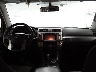 2016 Toyota 4Runner SR5 Little Rock, Arkansas 9