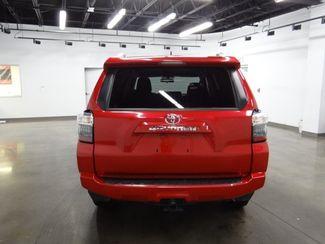 2016 Toyota 4Runner SR5 Little Rock, Arkansas 5