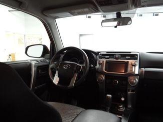 2016 Toyota 4Runner SR5 Little Rock, Arkansas 8