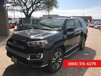 2016 Toyota 4Runner in McKinney, Texas