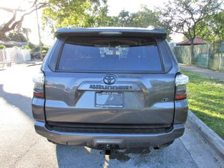 2016 Toyota 4Runner SR5 Miami, Florida 3