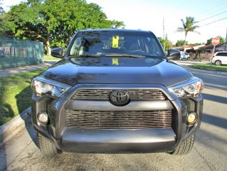 2016 Toyota 4Runner SR5 Miami, Florida 5