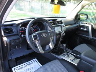 2016 Toyota 4Runner SR5 Miami, Florida 7