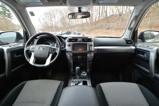 2016 Toyota 4Runner SR5 Naugatuck, Connecticut 14